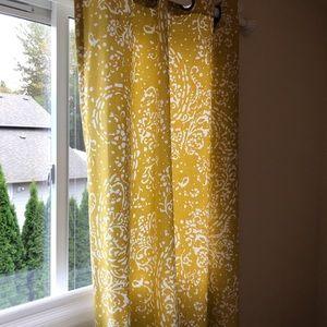 Threshold Accents - Threshold curtains